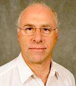 Harry Holzer